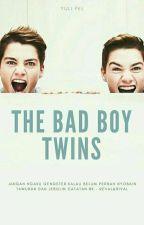 The Badboy Twins by yufiekal