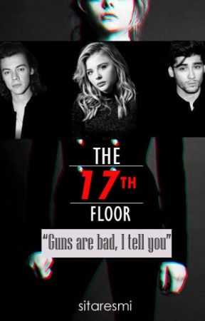 The 17th Floor by -sitar