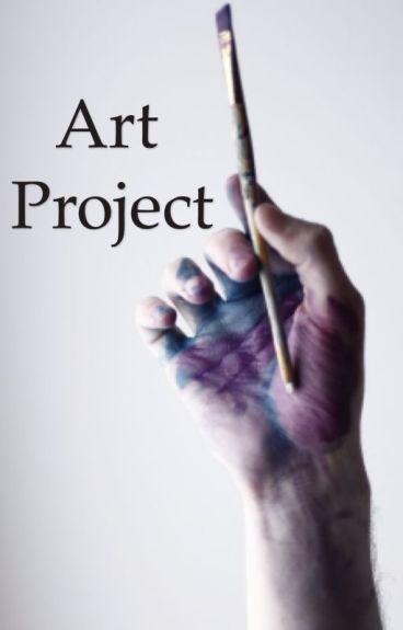 Art Project [BoyxBoy]