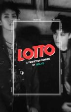 lotto + ❝hunhan❞ by Miilyu