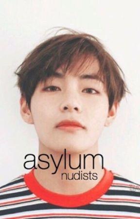 asylum | 보호 시설 by nudists