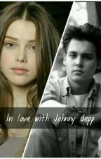 In love with Johnny Depp ( Johnny Depp fanfiction) by icecookie12