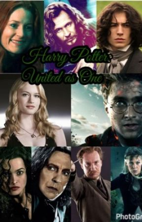 Harry Potter: United as One - Unbound and United - Wattpad