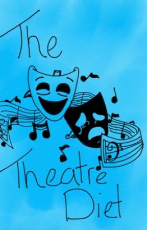 The Theatre Diet Recipe Book by maridavies