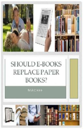 ebooks vs traditional books essay Traditional books vs ebooks by: e-books vs traditional books) b ebooks disadvantages as stated in this essay.
