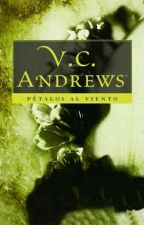 Pétalos al Viento - Original - Libro #2 by EL_PUBLICADOR_00
