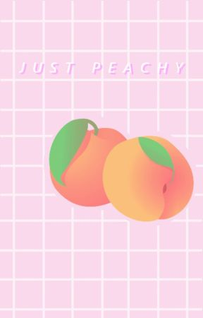 Just Peachy by Sweetchibichu