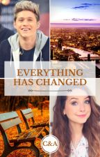 Everything Has Changed by MirandaAtkinson
