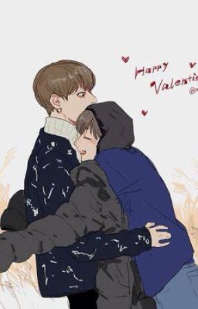 Kim Taehyung và người yêu siêu cấp Jeon Jungkook by TranNgocHan---