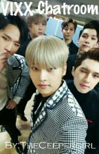 VIXX Chatroom by TheCeepergirl
