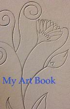 My Art Book (on hold)  by pidge_SpiritForest