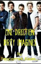 One Direction Dirty Imagines by Peppermint_Kisses_