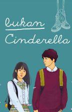 Bukan Cinderella (Proses Penerbitan) by DhetiAzmi