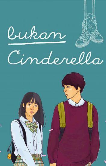 Bukan Cinderella (Proses Penerbitan)