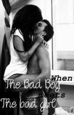 When The Bad Boy Meets The Bad Girl by lyjxxx_