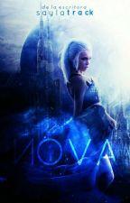 Nova by SaylaTrack
