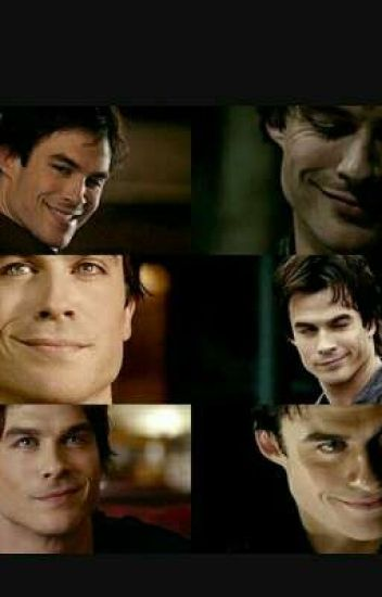 Reborn Into Vampire Diaries Fanfiction