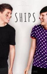 Ships  by 0Cassisnotonfire0