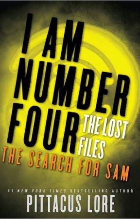 HSTL #4 - Hành trình tìm kiếm Sam by Green-Octopus