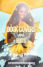 Cover Tips (and edits) by zayndicksmedowndaily