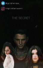 The Secret - Camren  by Farias97