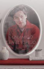 """""""Un Amigo En El Espejo"""" (Lutteo)  by -veioavery"""