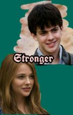 Stronger (Sequel to Battle Cry) [Narnia] by Ambidextrous-Drummer