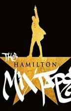 Hamilton Mixtape Lyrics  by callmecarson