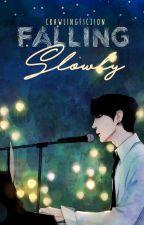 Falling Slowly (LeoBin/ Neo) by crawlingfiction