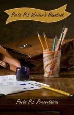 Poets Pub Writer's Handbook by PoetsPub