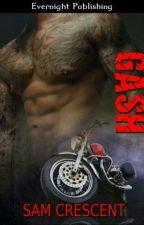 Série The Skulls #13 Gash - SAM CRESCENT  by DeniseWebston