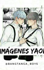 IMÁGENES YAOI by bangtanga_boys