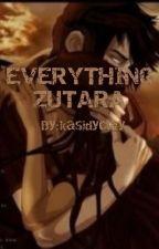 EVERYTHING ZUTARA by kasidyclay