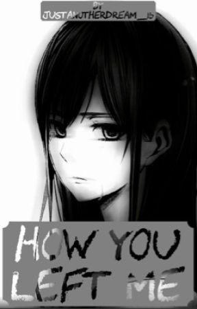 How You Left Me: A Laurance X Reader X Aphmau by JustAnotherDream_15