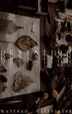 Deviation   Charles Xavier ✓ by obliviates