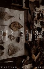 Deviation | Charles Xavier ✓ by obliviates