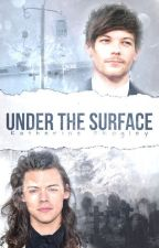 Under The Surface // Larry Stylinson by RoseyKay