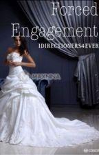 Forced Engagment by DFTBAunicorn