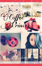 COFFEE PRINCE  by arlettesco123