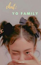 Chat-YG Family by choivel