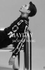 Mayday ❄ Jackson Wang by yOverthrow