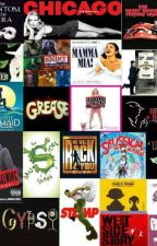Why You Should Love Musicals by LinforPresident