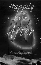 Happily Ever After by Teju_Fangirl