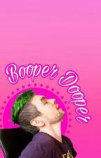 Booper Dooper. ||Septiplier|| ~ ◇Español◇ ◇+18◇ by Aoi89kumi
