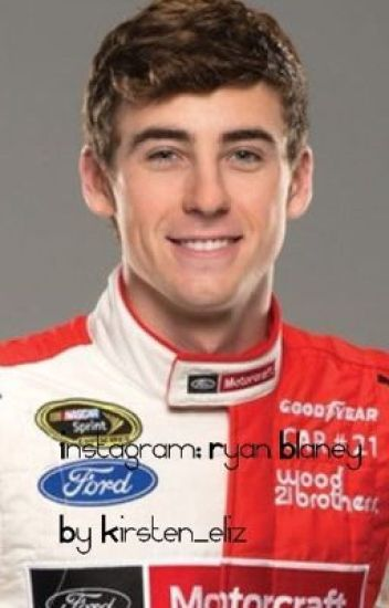 Instagram ; Ryan Blaney fanfic