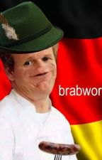 Brabwors (Book O' Crap) by -ziegler-
