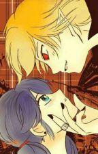 vampire lover by marichatfilms1