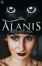 Alanis by Princess_Writer02