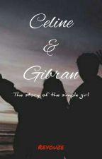 Celine & Gibran by arimbicw