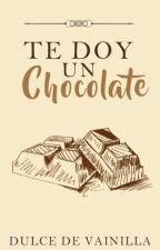 Te doy un Chocolate by PandaTxofee